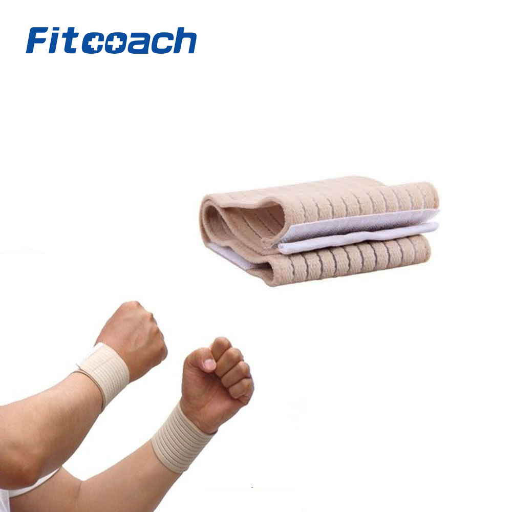2 Pcs Durability Bracers/Wrist Support Sports Safety!(China (Mainland))