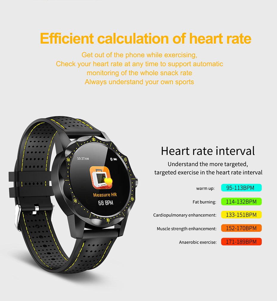 Smart Watch for Men 7