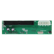 PATA/IDE To Serial ATA SATA Adapter Converter For HDD DVD With LED Indicated Power