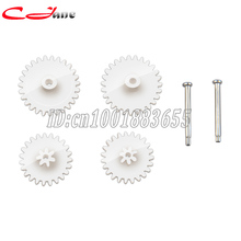 Free shipping Wholesale/SYMA S107 spare parts Gear  S107G-09 S107-09 for S107G RC Helicopter from origin factory S107