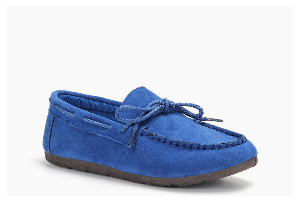 Moccasin womens four colors autumn soft brand top quality fashion suede casual loafers #WX810401 82 Online shopping Bangladesh