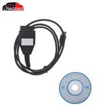 Free Shipping for FIAT KM TOOL for FIAT Mileage Programmer for FIAT KM Program TOOL via OBD2