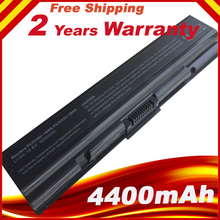pa3534u-1brs Laptop Battery FOR Toshiba Satellite Pro A200 A210 L300 L300D L550 L450 L500 a300 - batteries factory Direct r store
