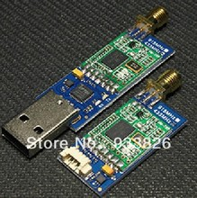 Free Shipping 3DR Radio 915Mhz Module w/ Anteena For Telemetry on APM 2