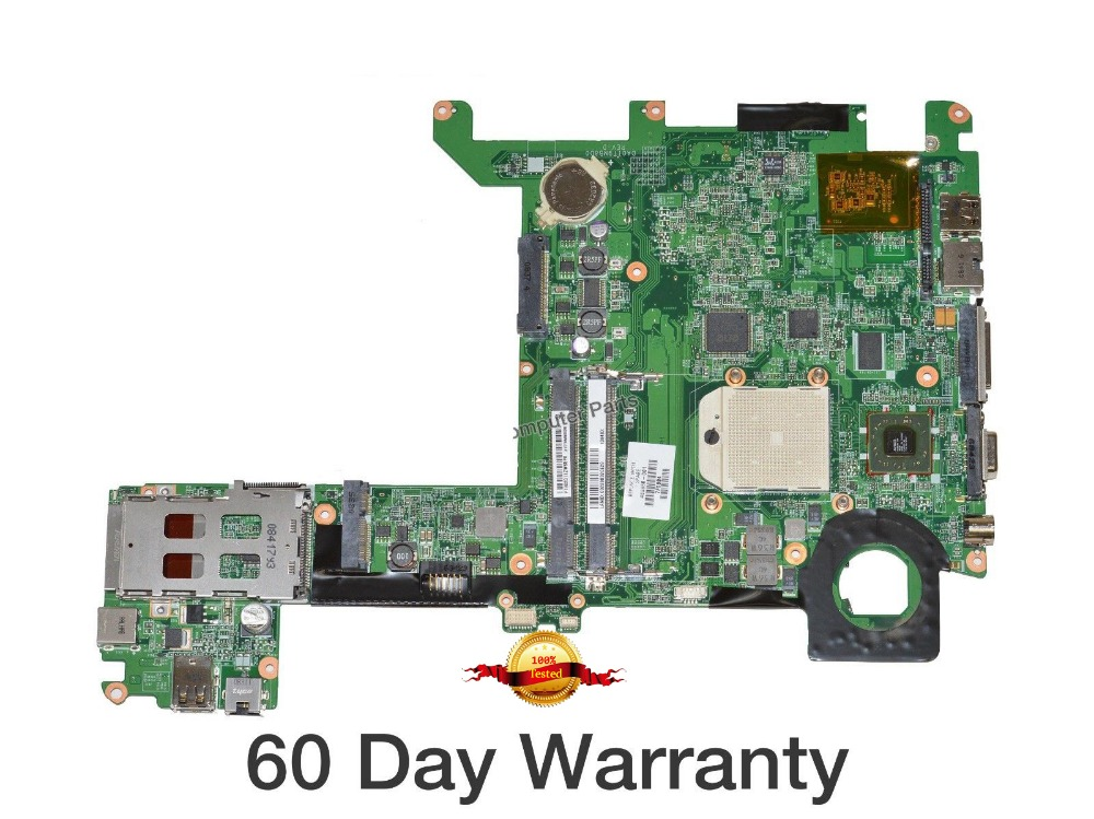 for HP Pavilion 480850-001 latop Motherboard TX2000 TX2500Tablet Motherboard(China)