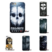 For Samsung Galaxy A3 A5 A7 J1 J2 J3 J5 J7 2015 2016 2017 Call of Duty Game Poster Black Ops 3PC Silicone Phone Case(China)
