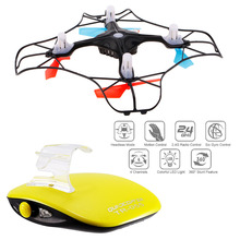 New RC Drone TB-800 2.4GHz Remote Control One-key Motion Controlling Mini Drone RC Quadcopter with 3D Flip Function Model Toys