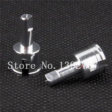 2Pcs/Lot Wltoys Upgrade Parts Alloy Axle Differential Cup For 1/18 RC Remote Control Car Truck A949-14 A959 A979 A949 A969