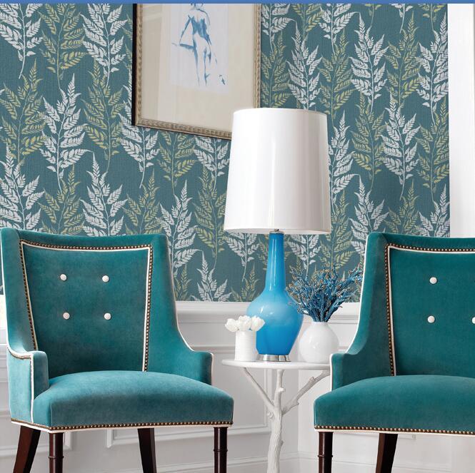 New modern Stereo 3D Wallpaper Relief leaf background wallpaper Living Room Bedroom TV Wall Wallpaper 3D Modern Wall Paper<br>