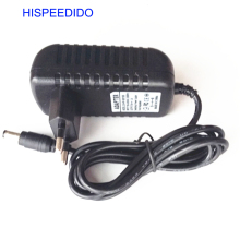 HISPEEDIDO PSU  12v AC Power Supply Adapter Wall Charger For Sony DVP Portable DVP-FX980 DVPFX980 Portable DVD Player