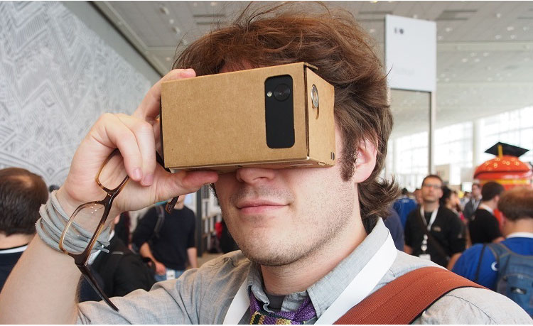 Hot Sale Virtual Reality Glasses Google Cardboard Glasses 3D Glasses DIY VR Box Movies for iPhone 5 6 7 SmartPhones VR Headset_06