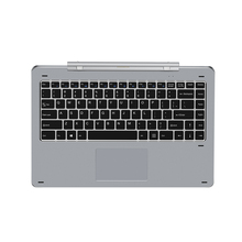13.5 inch 100% Original CHUWI Hi13 Suction/Docking Keyboard 120 Degrees Rotating Shaft Keyboard Russian/English/Other Languages(China)