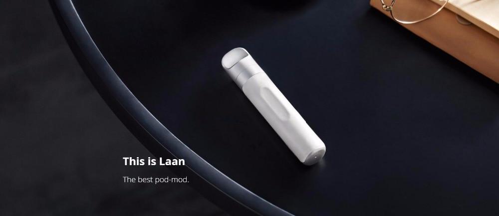 Shanlaan Laan Pod-1