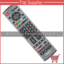 Replacement For Panasonic Remote Control EUR7651150 TH42PX70A TH50PX70A TH50PX70AA