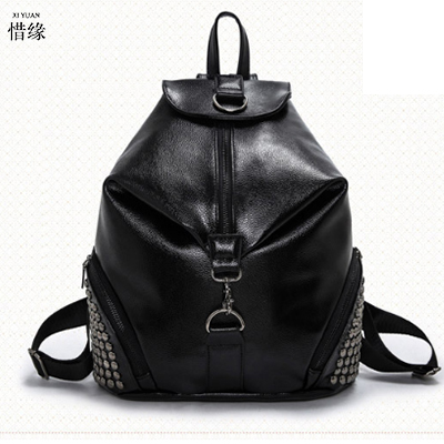 fashion luxury Mini lady baobao Women black Backpack 2017 New Pu Small Backpacks For Women Girl Rucksack Mochila Escolar girls<br>