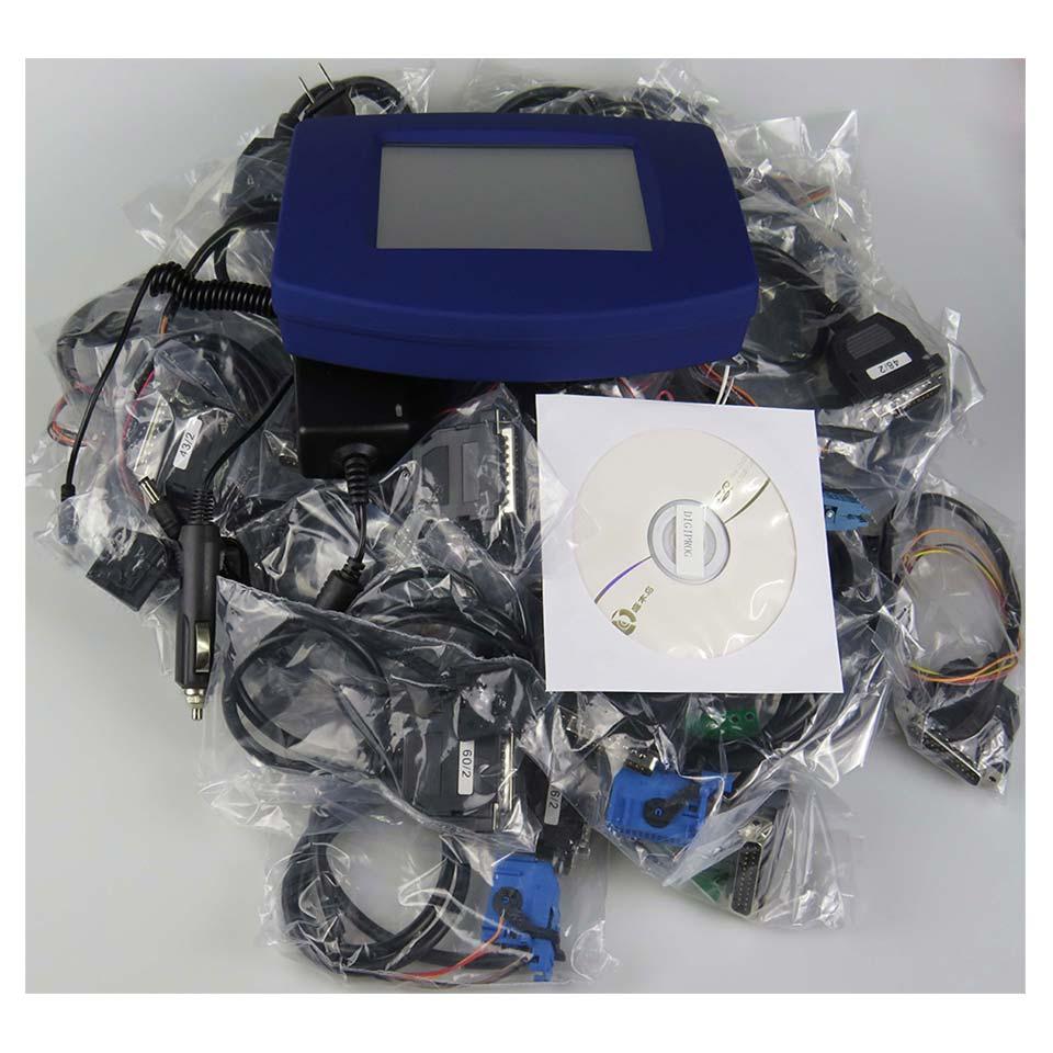 Best Digiprog3 Programmer Digiprog 3 v4.94 Odometer Programmer Full Software Digiprog III v4.94 OBD2 OBD 2 Car Diagnostic tool