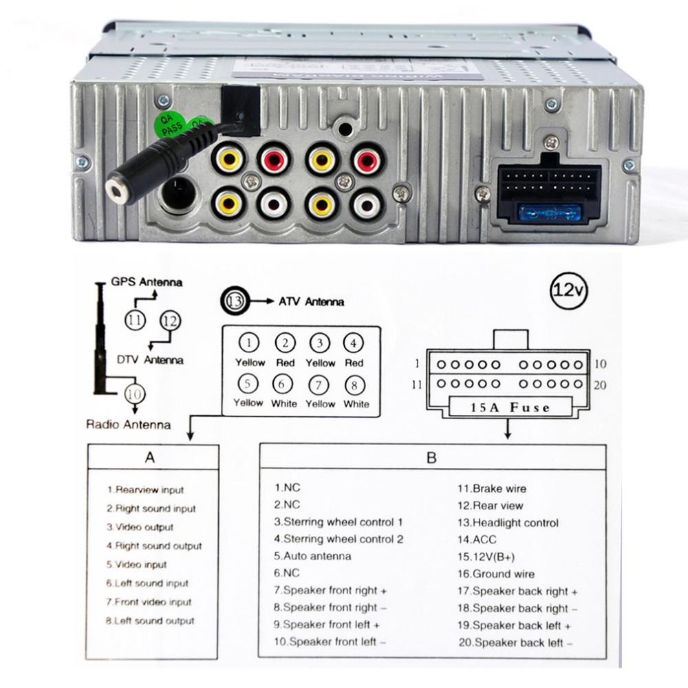 Jvc Kd X Bts Digital Media Receiver Does Not Play Cds At Kw R Cd Ford Flex Fuse Diagram Car Audio Speaker Fit Guide Ebook