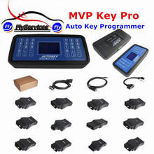 Latest Version V15.2 Super MVP Key Programmer MVP Pro Key Decoder With Multi-function Support Multi-brand Fast Shipping(China)