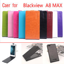 9 Styles For BlackView A8 Max PU Leather Case Cover Shell Smartphone Flip Protective Case For BlackView A8 Max Cellphone Case