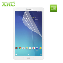 Tablet Protective Screen Film HD Screen Protector for Samsung Galaxy Tab E 9.6 / T560 Taiwan Material(China)