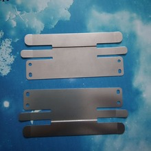 Eco solvent printer parts JV33 media clamp wholesale price(China)