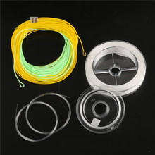 High Quality Fly Fishing Line Combo ( Fly line , Backing , Leader , Tippet material ) Fly Line Combo
