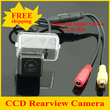 Free Shipping Car Rear Camera for Mazda CX7  Auto Review Backup Reverse Camera Parking Reversing Kit NightVision Free Shipping