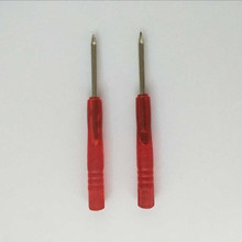 T2 T3 T4 T5 T6 Five models mini screwdrivers optional,for iPhone Cell phone1000pcs/lot Free Shiping