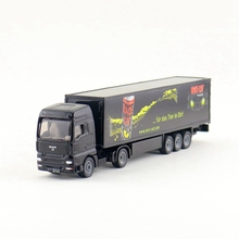Free Shipping/Siku 1627 Toy/Diecast Metal Model/1:87 Scale/Man Drink Container Truck Car/Educational Collection/Gift/Kid/No Box(China)