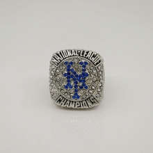High Quality 2015 New York Mets World Series Championship Ring Great Gifts