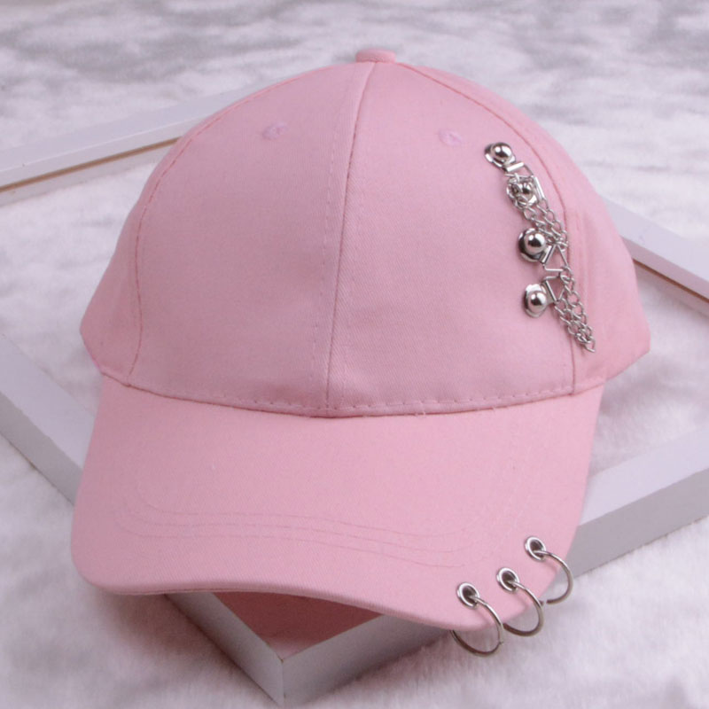 baseball cap with ring dad hats for women men baseball cap women white black baseball cap men dad hat (22)