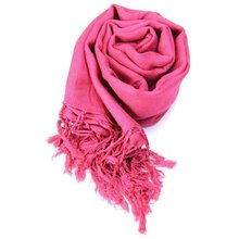 Soft Women Ladies Neck Scarf Plain Pashmina Shawl Hijab Wrap Viscose Stole New Sale
