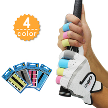 Grip Protector Golf-Finger-Toe Silicon-Support-Sleeve Fit-For 8pcs/Set Men Women