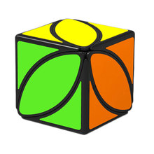 MoFangGe Magic Cube Professional Lvy Speed Cube The First Non-Wca Rubik Cube Puzzle Toys Educational Toys For Kids Cubo Magico.