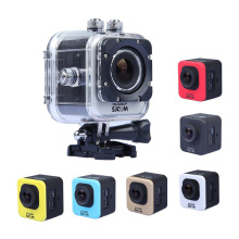 SJCAM M10 Mini Action professional digital Camera 12mp 1080p 1.5 Inch LCD Display 170 degree Hd Wide-angle Sports Helmet Camera