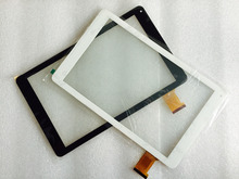 Free shipping 10.1 inch touch screen,100% New touch panel,Tablet PC touch panel digitizer FK 10023 V2.0(China)