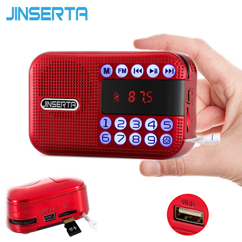 E3223-mini FM radio-11