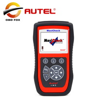[ Autel Distributor ] Original Autel MaxiCheck Airbag/ABS SRS Light Service Reset Tool Special Application Diagnostics DHL Free