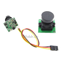 FPV CCD Camera Mini Camera 700TVL 2.8 mm For RC Quadcopter Aircraft