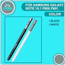Buy P600 Touch Stylus Pen Samsung Galaxy Note 10.1 P600 P601 P605 2014 Edition Mobile Pen Styli Tracking for $2.35 in AliExpress store