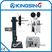 Full-automatic Wire Feeding Machine / Wire Feeder KS-09Z + Free Shipping by DHL air express (door to door service)