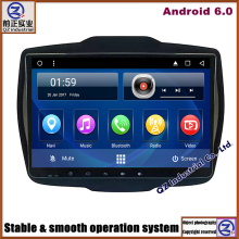"HD 1024*600 10.2"" inch Quad core Android 6.0 Car navigation player for JEEP RENEGADE with 4G GPS Wifi Mirror Link built-in map"