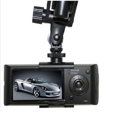 Original Car Digital Video Camera Mini Car Camera GPS Retrovisor Ambarella HD Car DVR GPS Logger Dash Cam Recorder USB,HDMI HOT