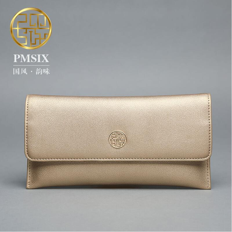 Women bag   2016 new autumn and winter fashion envelope package Wild fashion Clutch Wallet Clutch bag<br>