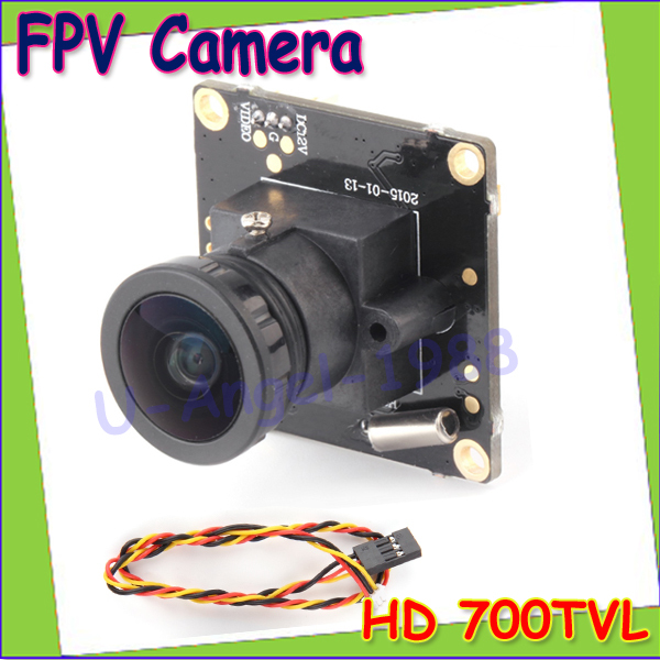 Wholesale 1pcs HD 700TVL Sony CCD PAL or NTSC FPV Camera OSD D-WDR Mini CCTV PCB FPV Tiny Wide Angle Camera 2.1mm Lens Dropship<br><br>Aliexpress