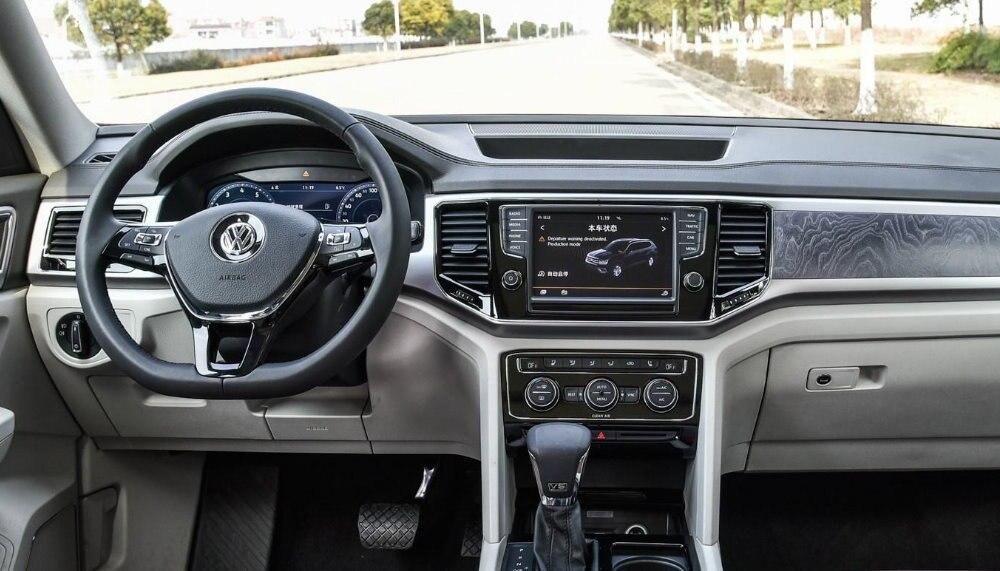 VW Teramont 2017-I-S