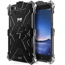 For XIAOMI 5 MI 5 Case Zimon Real Original Design Armor Heavy Dust Metal Aluminum Shockproof Phone Cover for XIAOMI MI5 M5 5.15""