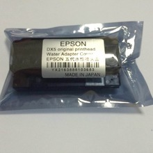 DX5 adapter use for water based print head for 187000 160010 158000 156000 152000 print head