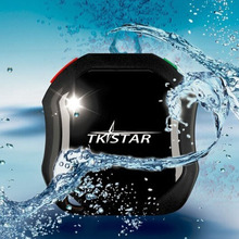 2014 New Design Mini Waterproof GPS Tracker TKStar for person/ pets and bicycle Via GPRS GSM On Mobile Phone original box