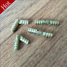 New 10pcs 4.5mm  Wooden Box Hidden Hinge Cylindrical Hidden Concealed to Small Cabinet Door Hinges Table Hinge For Jewelry Boxes